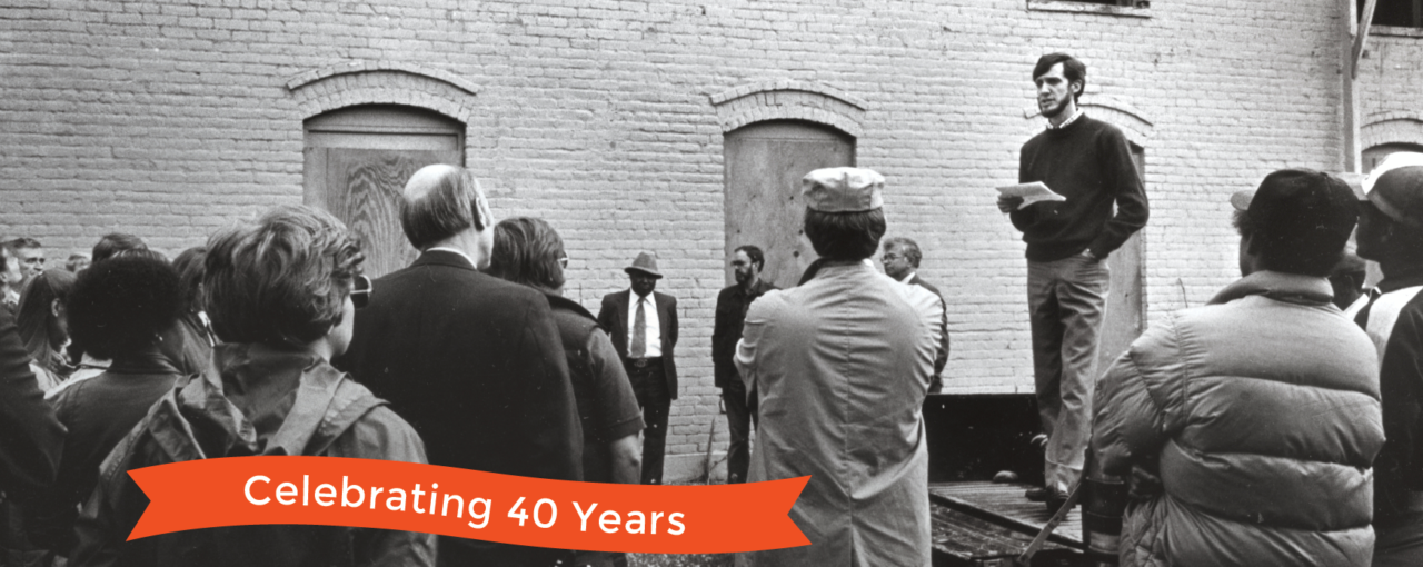Hope Communities Celebrates 40 Years of Providing Safe,  Affordable Housing & Support Services