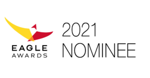 Hope Communities Nominated for Eagle Award!