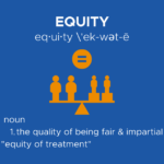 Equity, and Hope's Commitment